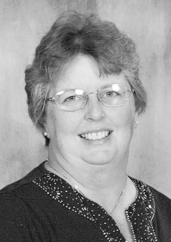 Molly McCombs (1949-2019)