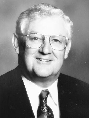 John Edward Comer (1938-2021)