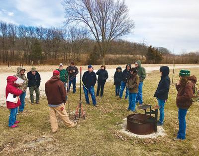 Tree workshop