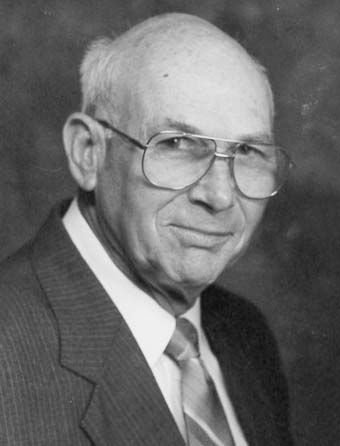 James Arnold Price (1931-2016)