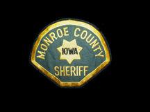 Monroe County Sheriff