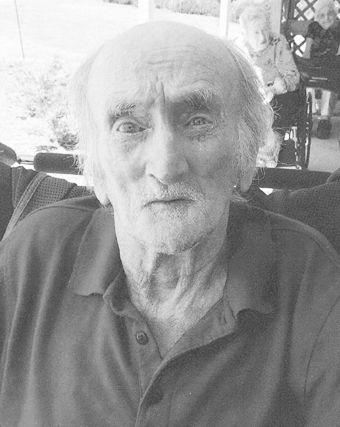 Albert Sample (1930-2019)