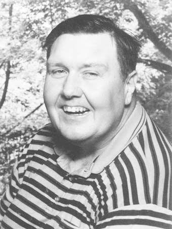 John Lawrence Sheldon (1960-2020)