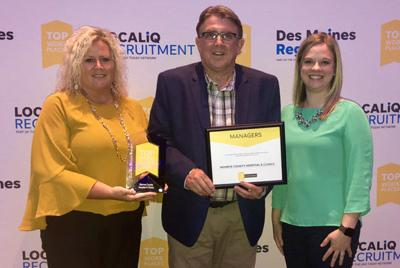 Monroe County Hospital & Clinics Top Workplace
