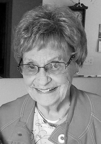 Phyllis Williams (1930-2019)