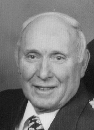 John Bain Sr. (1933-2017)
