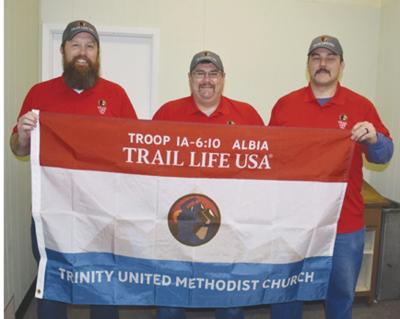 Trail Life USA starting up in Albia