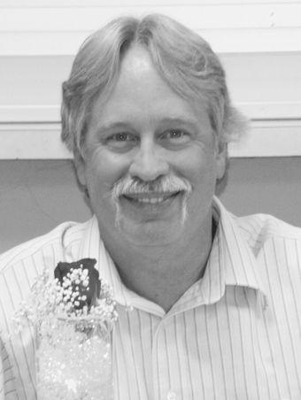 John Van Wardhuizen (1962-2019)
