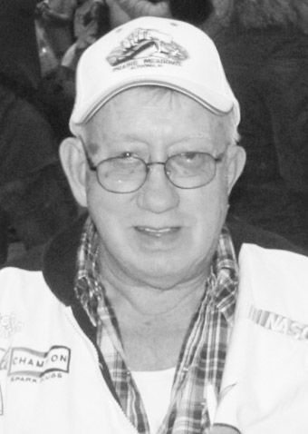Jerry Mickles (1939-2019)
