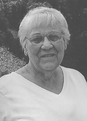 Margaret Gladson (1925-2011)