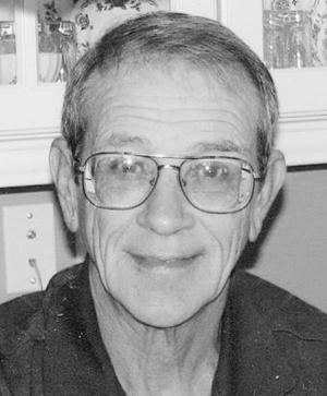 Thomas Elwood Stafford (1944-2017)