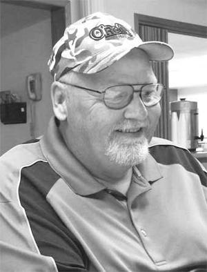 Lawrence D. Kausalik (1960-2017)