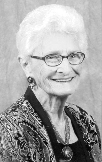 Norma Webber (1929-2019)