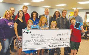 Cargill Cares