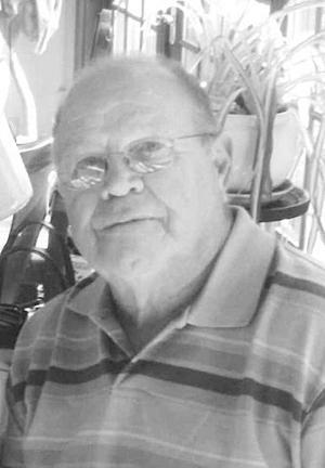 Jack Dean Lamb (1934-2017)