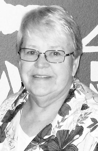 Betty Turner (1935-2019)