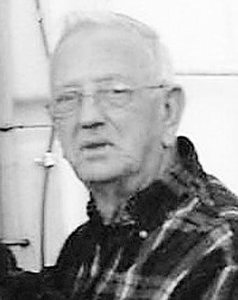"""Lowell """"J.R."""" Holmes, Jr. (1936-2019)"""