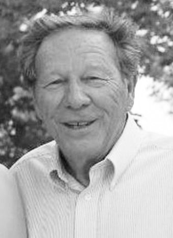 Edwin 'Short' Weldon (1941-2019)