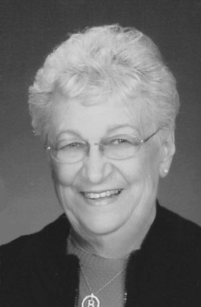 Bonnie Louise Gordon