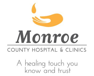 Monroe County Hospital and Clinics
