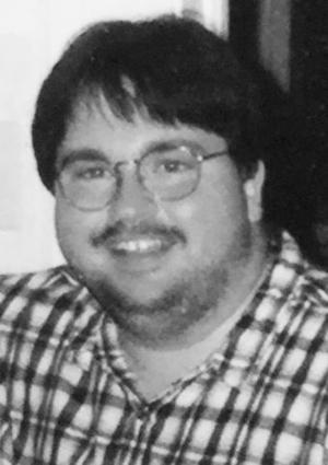 Gregory O. Summers (1969-2017)