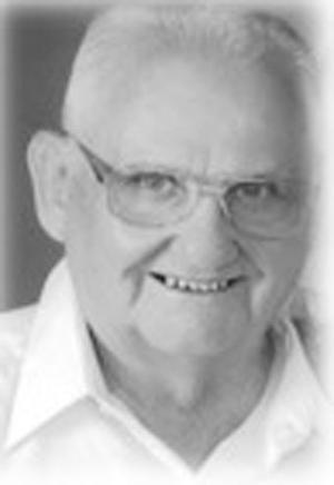 Robert William Waters (1933-2017)