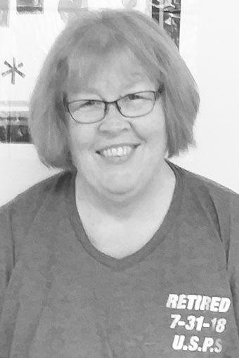 Janice McDonough (1959-2019)