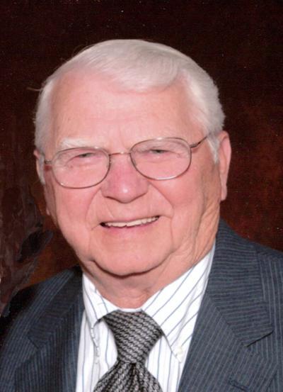 Harold Benson