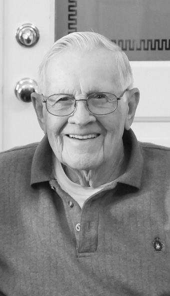 Doran Wayne Pence (1935-2020)