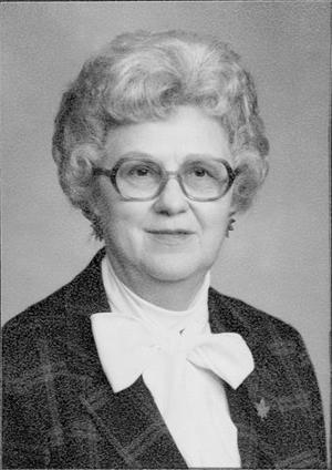 Helen C. Scieszinski (1918-2017)
