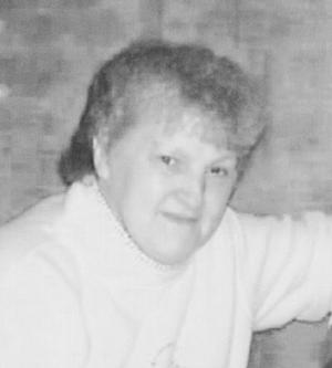 Barbara Ann Hope (1938-2017)
