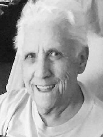 Patty Glenn (1938-2021)