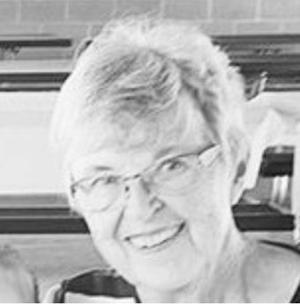 Mary Josephine (Maddy) West (1938-2017)