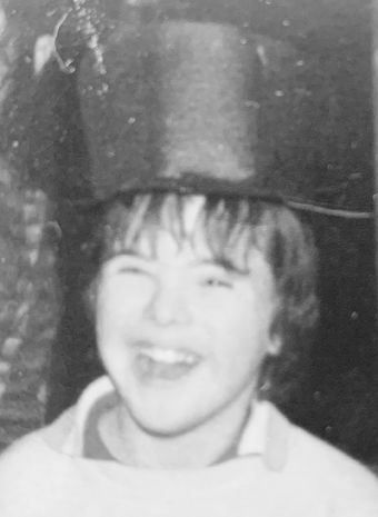 Roger Stephen Sinnott (1970-2020)
