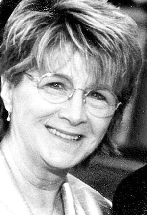 Connie Jean (Allen) Barnes (1945-2017)