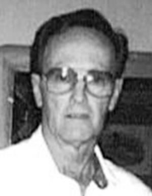 Marion Dean West (1935-2016)