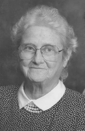 Carol Gillaspie (1931-2011)