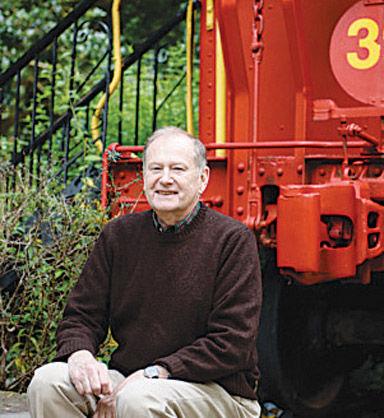 H. Roger Grant