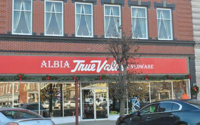 Albia True Value