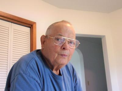 """James """"Jim"""" Walter Lenger (1944-2021)"""