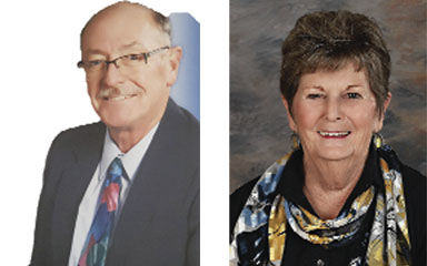 Albia Area Chamber of Commerce Hall of Fame