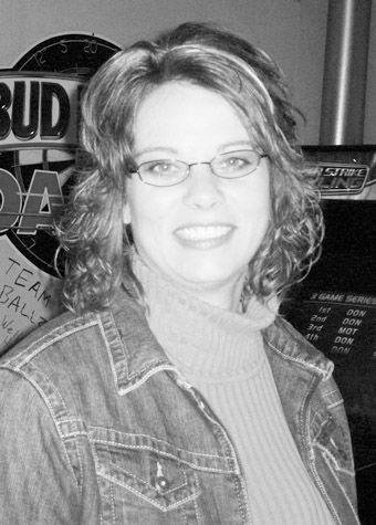 Danette Jane Kosman (1974-2019)