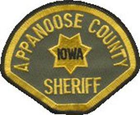 Appanoose County Sheriff