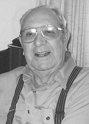 John McDonald (1923-2013)