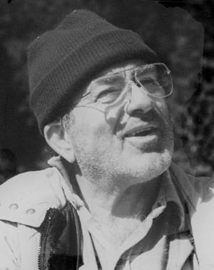 Carl P. Blackford (1928-2017)