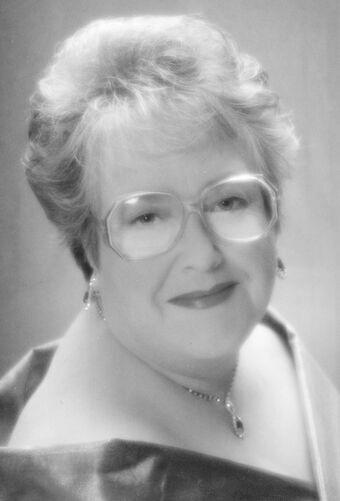 Jacqualine Keeton (1948-2021)