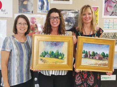 Monroe County Arts Council