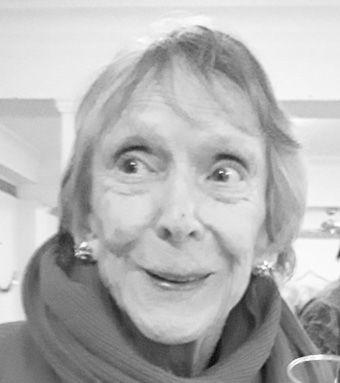 Marjorie (Sandifer) Ewall (1934-2020)