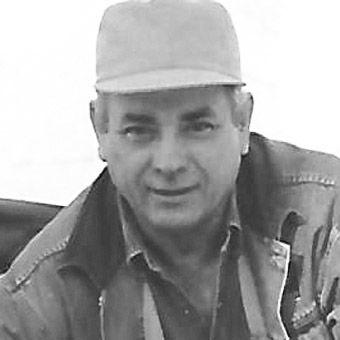 George A. Antolik (1942-2019)