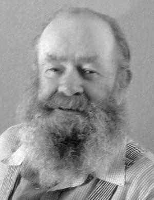 Jerold Gillaspie (1932-2017)